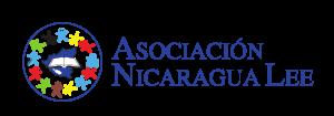 Logo Asociación Nicaragua Lee