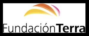Logo de Fundación terra