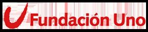 Logo de Fundación Uno