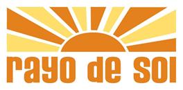 Logo de rayo de Sol